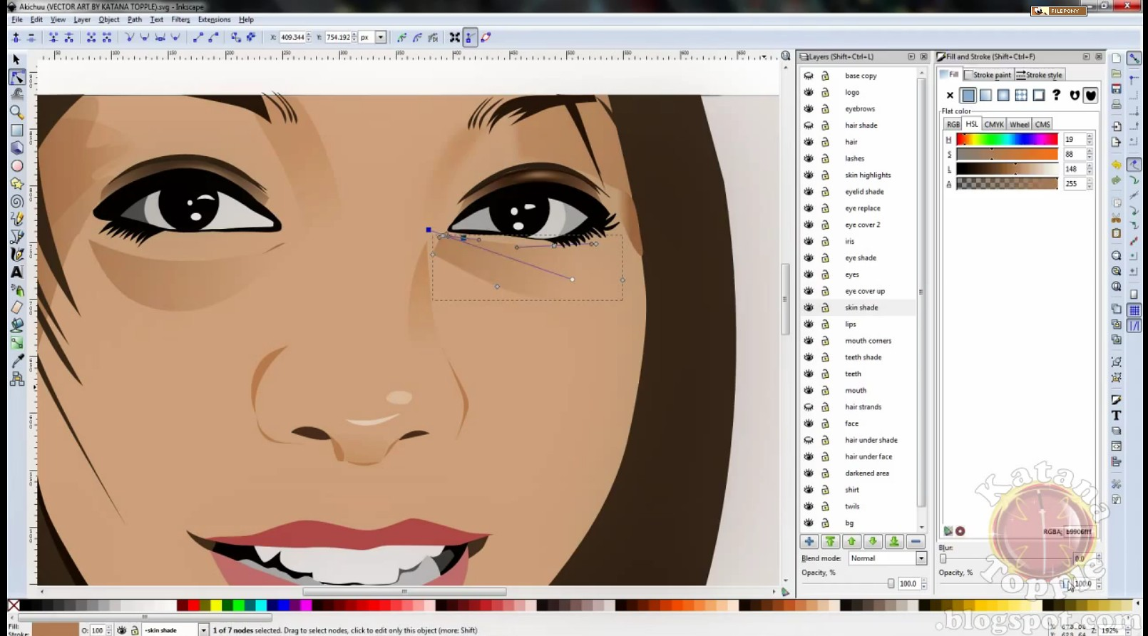 Inkscape Download Filepony