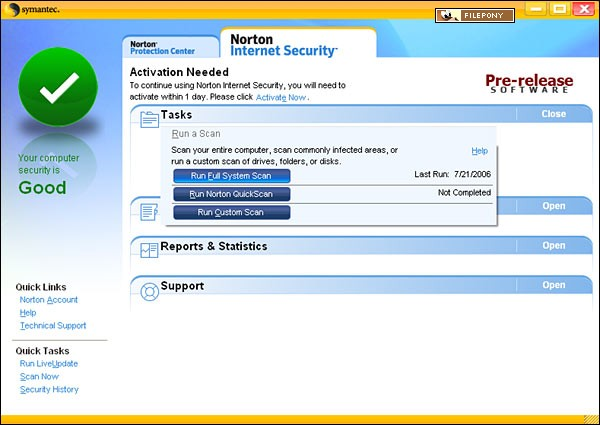 Norton 2006 download free qt-haiku. Ru.