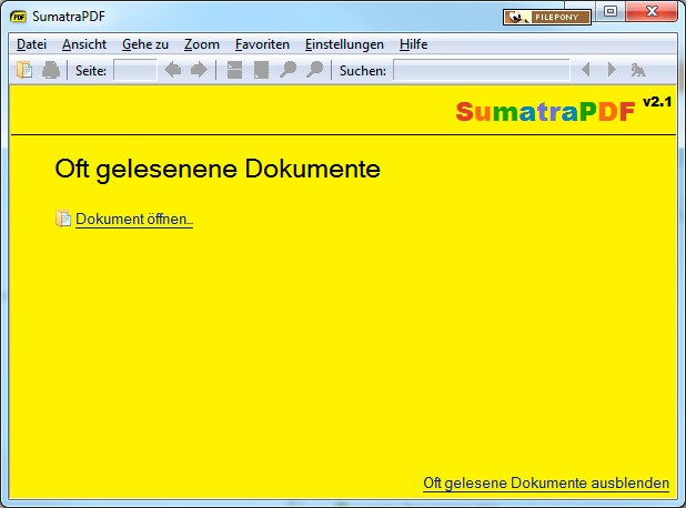 download sumatra pdf for android