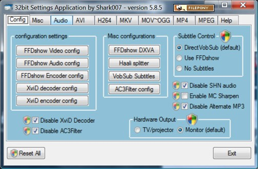 codecs for windows media player 11 vista